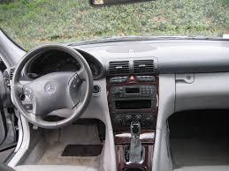 2001 Benz 2001 Mercedes Benz C Class Vin Wdbrf64j81f121206