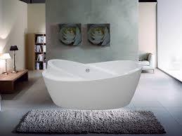 superb grey large bath rugs with unique wall Modern Bath Rug
