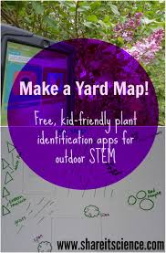 free native plants share it science plant identification apps yard mapping for kids