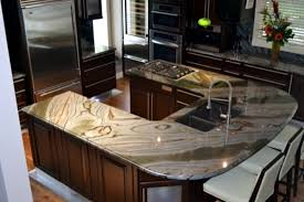 ideas for kitchen worktops kitchen granite worktops 16 design ideas for the kitchen