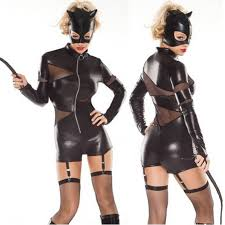 Catwomen Halloween Costume Compare Prices Halloween Catwoman Shopping Buy