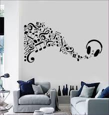 bedroom small wall art stickers safari wall stickers wall