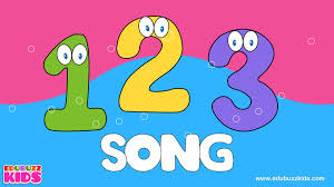 counting numbers for kids 1 10