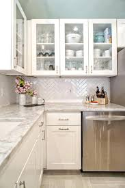 antique white kitchen ideas white kitchen cabinets backsplash ideas titanium granite white