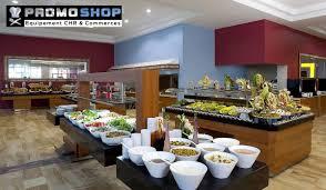 buffet pour cuisine mobilier self et buffet idéale pour les professionnels de la