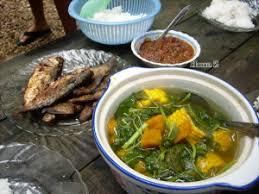 cara membuat kue gambung cinta indonesia aneka jenis masakan khas banjar
