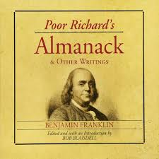 amazon com poor richard u0027s almanack and other writings