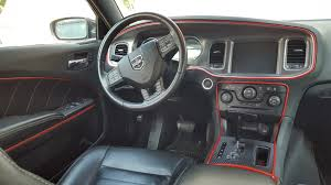 2010 Dodge Charger Interior Charger My Recent Interior Mods