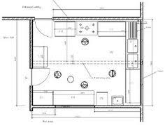 Kitchen Design Commercial by Commercial Kitchen Design Drawings Home Interior Design Ideas