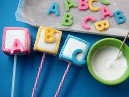 baby block cake pops u2013 bakerella com