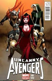 the 25 best images about uncanny avengers on pinterest student
