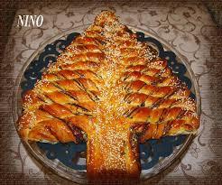 braided nutella tree bread diy cozy home