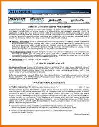 networking administrator sample resume network administrator