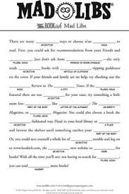 thanksgiving mad libs for adults search mad libs