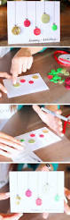 Cute Card With Watercolor Flowers With Hand Draw Sing I Love Best 25 Kids Christmas Cards Ideas On Pinterest Christmas Cards
