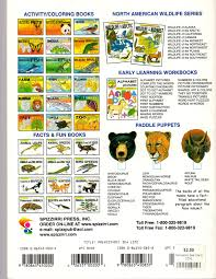2 Colors That Go Together by Prehistoric Sea Life Educational Coloring Bk Peter Spizzirri