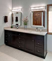 remodeled master bathrooms
