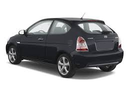 3 door hyundai accent 2007 hyundai accent 3 door 2007 cars automobile magazine