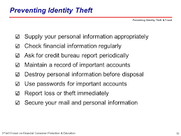 consumer fraud bureau the third international forum on financial consumer protection