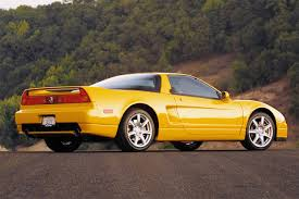 Acura Nsx Black Tuning Acura Nsx Coupe 1997 Online Accessories And Spare Parts
