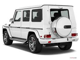 mercedes safari suv mercedes g class prices reviews and pictures u s