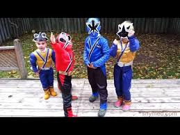 power rangers halloween check the costumes youtube