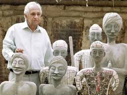 on nek chand u0027s first death anniversary here u0027s remembering the