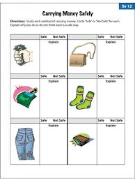 amusing empowered by them life skills worksheets related to