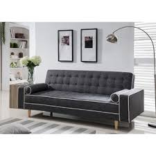 modern futons allmodern
