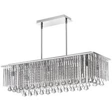 chandelier jonathan adler chandelier rectangular chandeliers