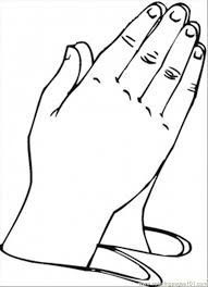 praying hands coloring phone coloring praying hands coloring