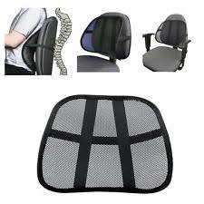 Armchair Supporter Lumbar Support Chair Ebay
