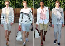 nautical chic attire 2015 sporty casual style men s trainers men fashion hub