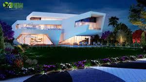 Home Design Studio Forum by Modern 3d Residential Exterior Rendering Cgi Yantram