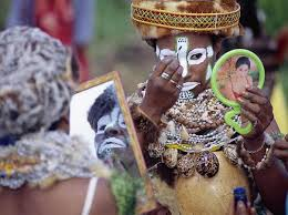 papua new guinea u0027s tribes and traditions