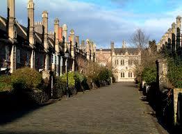 Wells Cathedral Floor Plan Vicars U0027 Close U2013 A Medieval Street Singing Through The Centuries