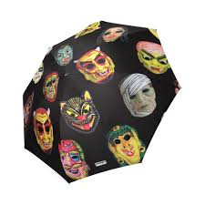 old fashioned halloween masks vintage masks umbrella halloween umbrella photos of