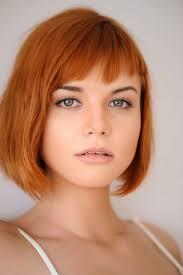 short piecey hairstyles 27 modern bob haircuts for fine hair to try right now
