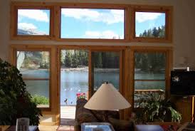 Living Room Window Treatments For Large Windows - living room window treatments for large windows 2017