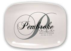 personalized serving plates personalized serving platter vinyl works by