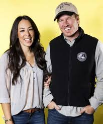 chip and joanna gaines tour schedule chip joanna gaines explain meaning behind magnolia name