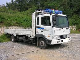 mega truck hyundai megatruck commercial vehicles trucksplanet