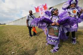 mardi gras costumes new orleans photos through tears and cheers new orleans honors victims 10