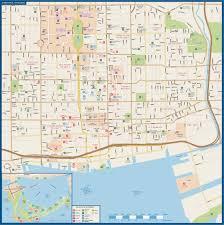 Toronto Subway Map Toronto Metro Map Digital Vector Creative Force