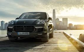 Porsche Cayenne Turbo S - exploring the porsche cayenne trim levels autonation drive