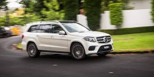 car mercedes 2016 2016 mercedes benz gls review caradvice