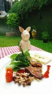 cuisine lapin special menu this month lapin cafe ลาแปง คาเฟ กระต ายน อย