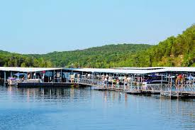 Marina Table Rock Lake by Marina U0026 Waters 479 253 8300 Holiday Island Arkansas