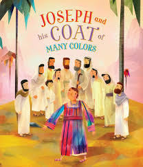 neoteric design coat of many colors book joseph and his of 224