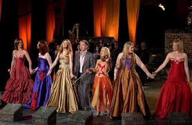 collection of celtic woman christmas songs youtube videos